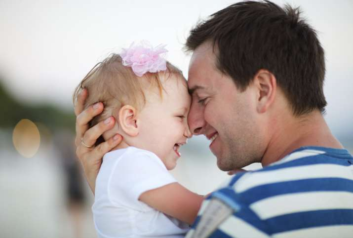 A child's bond with parents can impact his well-being