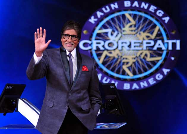 Image result for amitabh kbc