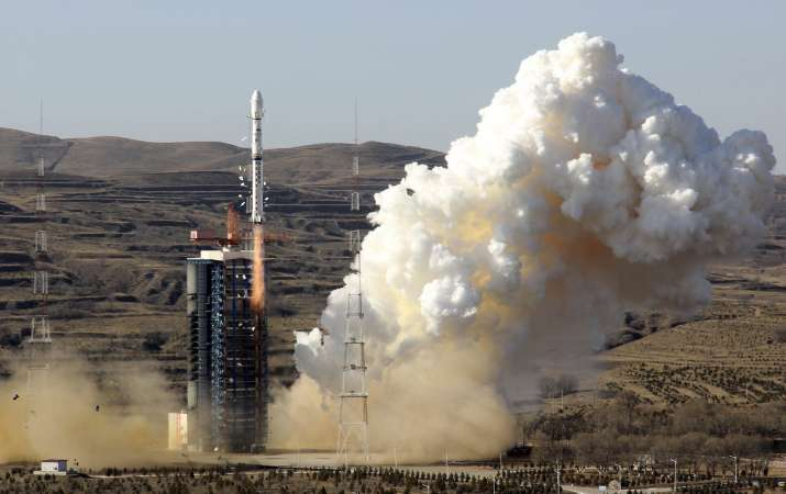 China, Astranauts, Space Mission, Spacecraft