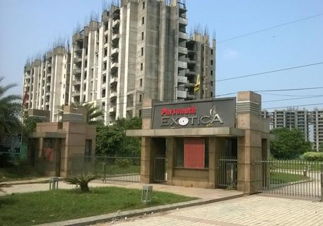 Exotica project of Parsvnath Developers in Ghaziabad