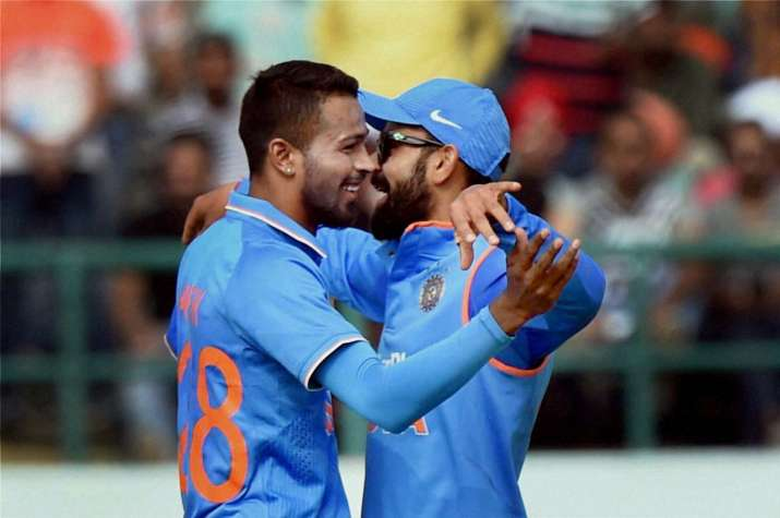 Ind beat NZ by 6 wickets