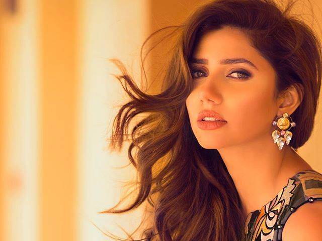 Image result for Check out Raees fame Mahira Khan facts!