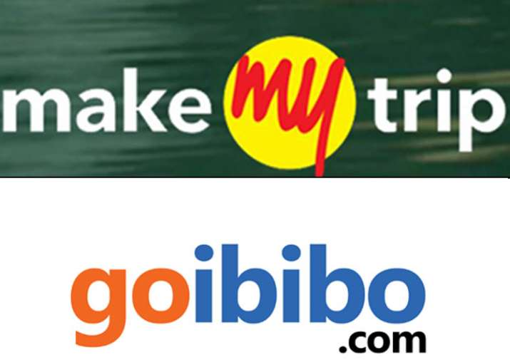 MakeMyTrip, Ibibo Group, equity deal
