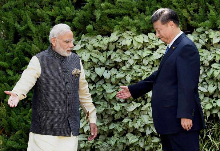 China, Pakistan, PM Modi, Xi Jinping, BRICS