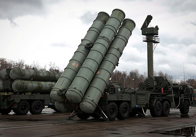 India to buy gamechanger S-400 air defence system from
