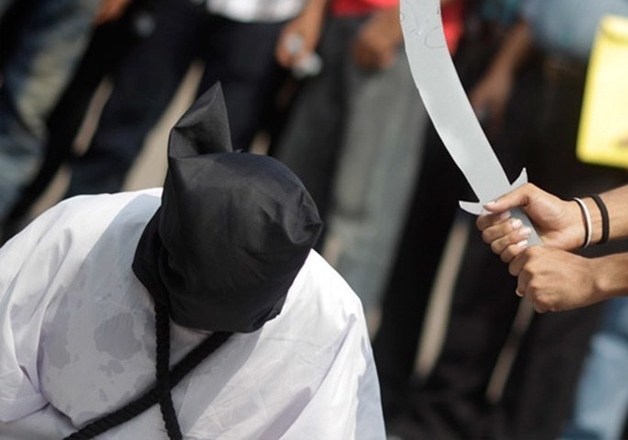 Representational pic- Saudi Arabia executes prince for