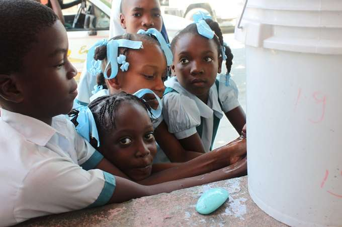 7,29, 000 people vaccinated against cholera