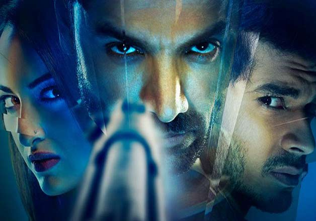 Force 2- India Tv