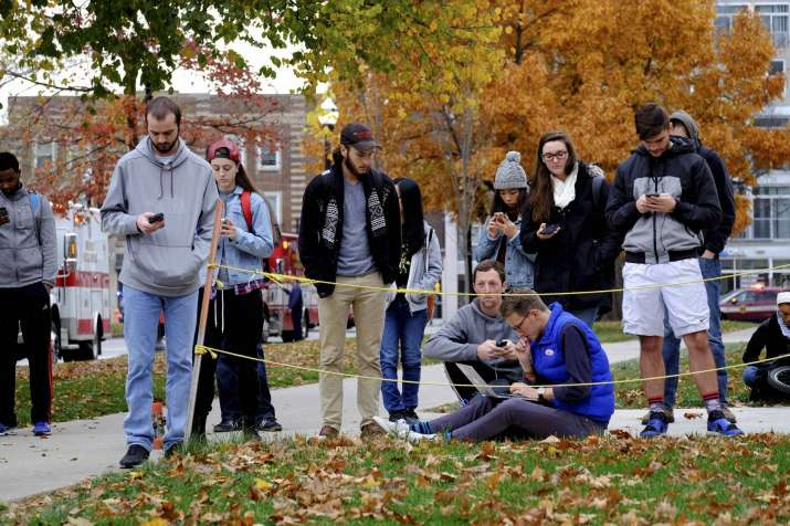 Islamic State claims responsibility of Ohio State