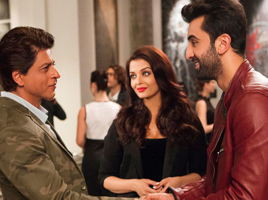 India Tv - A still from Ae Dil Hai Mushkil