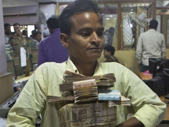 Demonetisation, Rs 21000 crore, Jan-Dhan accounts