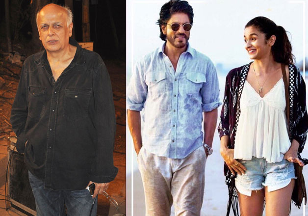 Mahesh Bhatt is all praises for Alia Bhatt's 'Dear