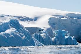Ice levels in the Antarctic same as 100 years ago