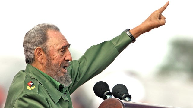 India Tv - Fidel Castro gave a speech that lasted over four hours in the UN