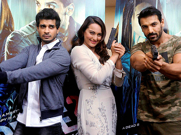 'Force 2' is a game changing movie, says John Abraham
