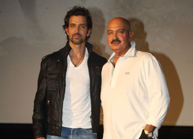 Hrithik has done me very proud, says father Rakesh Roshan