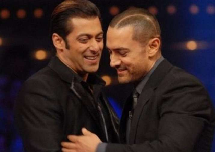 Aamir no to promote Dangal on Salman's show