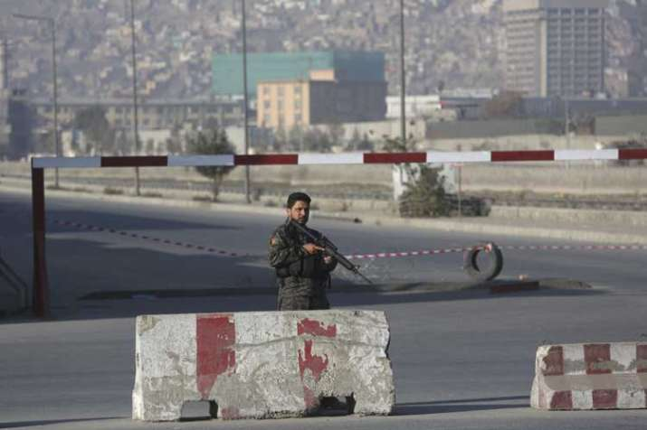 suicide attack, Kabul, Afghanistan, Shia mosque