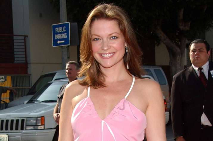 'Ugly Betty' actress Lisa Lynn Masters allegedly