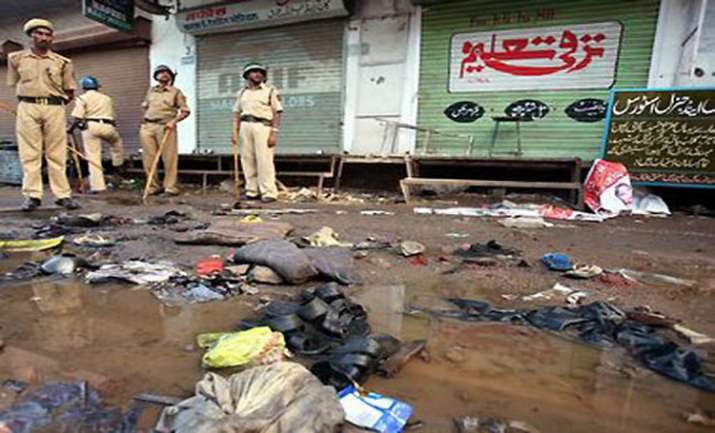 Malegaon blasts, Bombay HC, NIA, Muslim accused