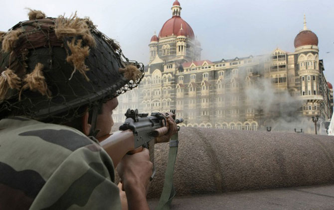 India Tv - 26/11 Mumbai attacks