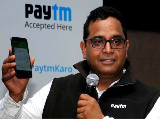 PayTM, Demonetization, Mobile, DTH, Recharge