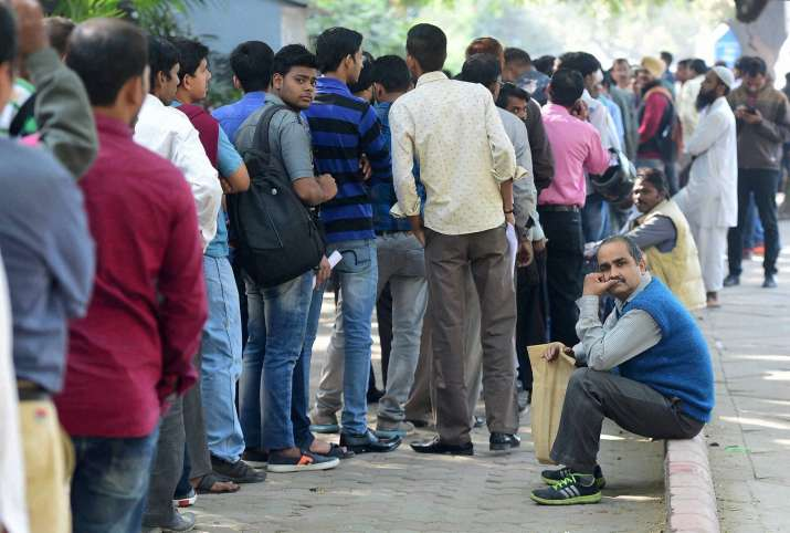 Demonetisation, Banks, pay day, ATM, note ban