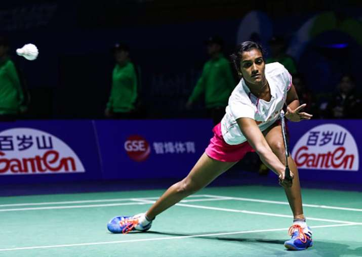 China Open, PV Sindhu, Sun Yu, Super Series