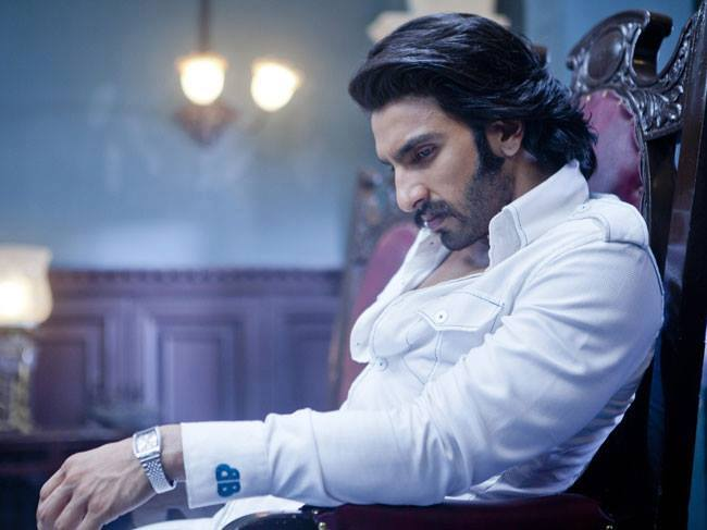 Ranveer Singh apologises for sexist ad, says 'I respect
