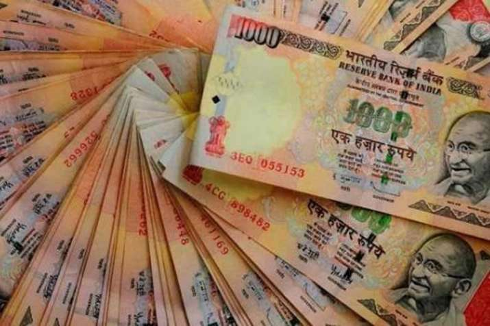 Rs 1,000 notes