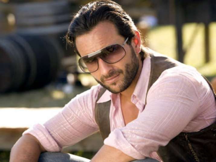 Saif Ali Khan's 'Chef' gets a release date, to hit