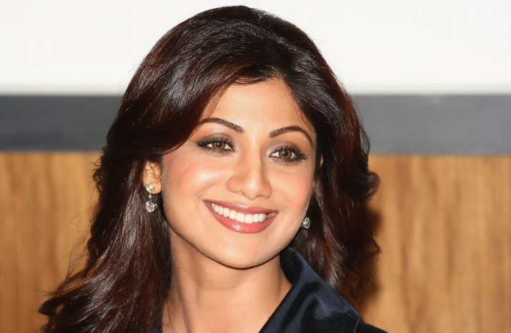 Shilpa Shetty - India TV