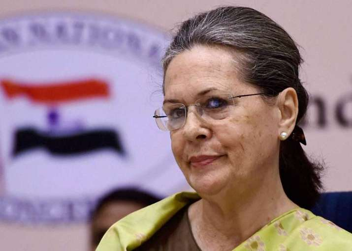 Sonia Gandhi, viral infection, Congress, Hospital