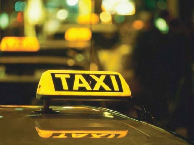 Cabbie becomes billionaire for a day