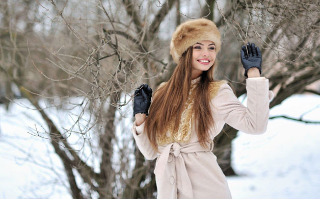 Winter Special: Tips to look like a fashionista in cold