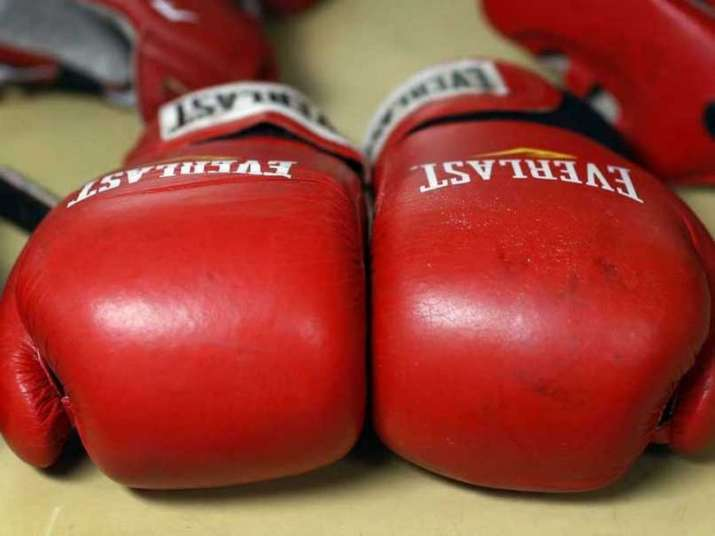 Sachin Singh wins gold at Youth World Boxing Championships