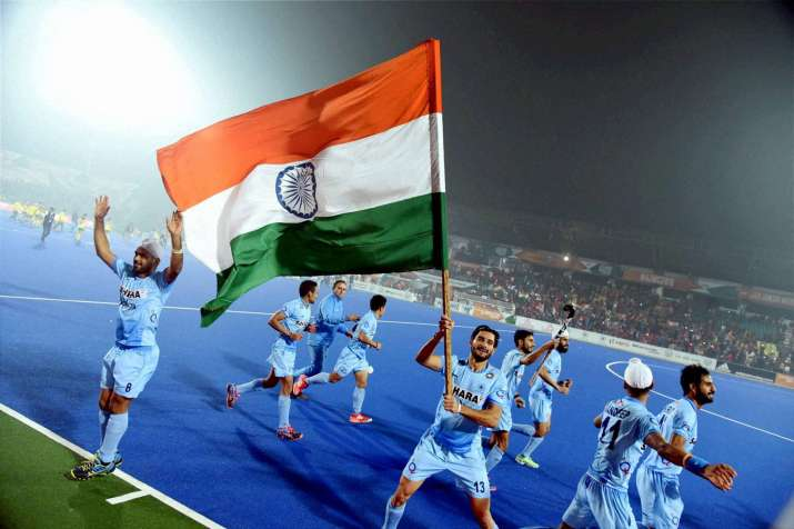 hockey, World Cup, India, Belgium