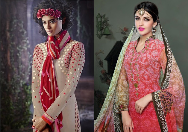 With these five tips you can style your dupatta for a