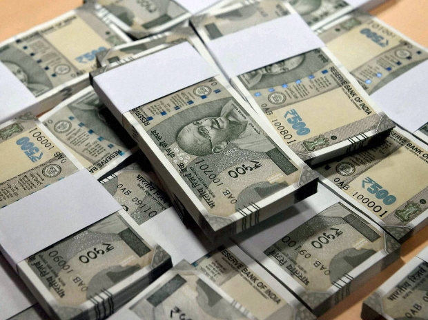 RBI ramps up cash supply by four times to meet pay day
