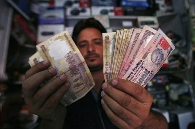 Rs 500, Currency Ban