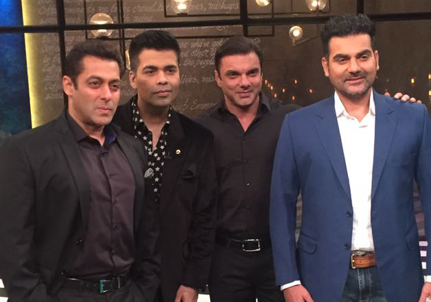 Khan Brothers