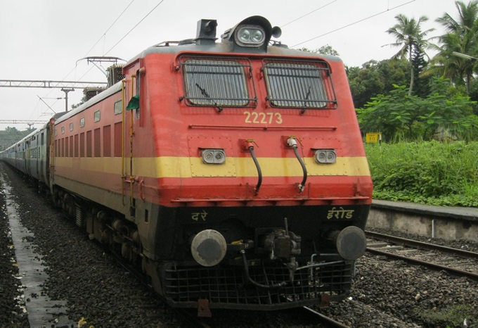Railways mulls branding trains and staions