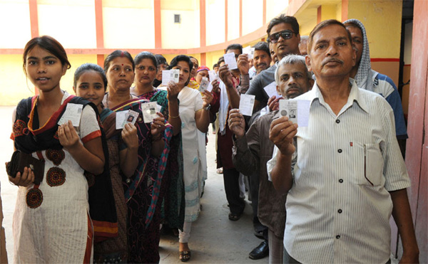 Elections in five states will be held from Feb 4 to March 8