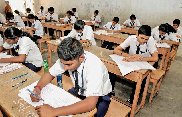 CBSE Board exams to start on March 9