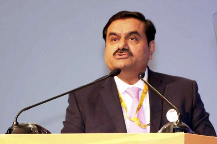 Adani gives final approval for coal mine project in