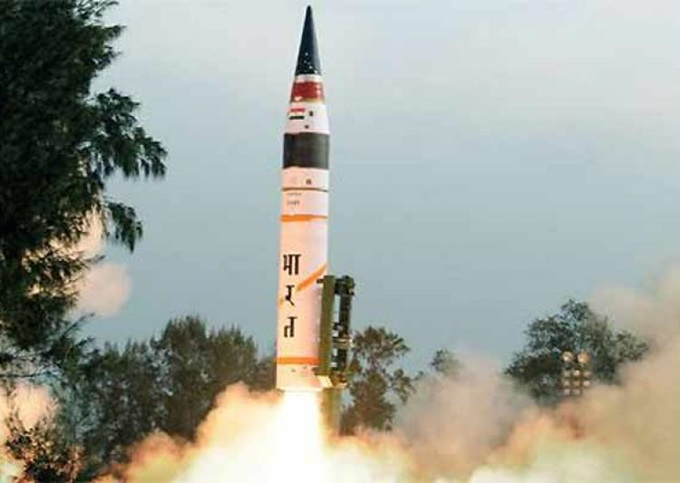 India offers Vietnam Akash missile systems