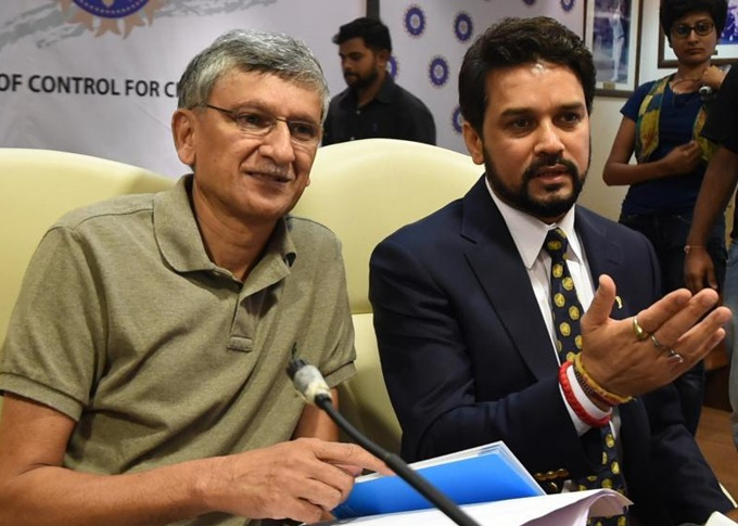 BCCI spent over 100 crore in legal bills to avert Supreme