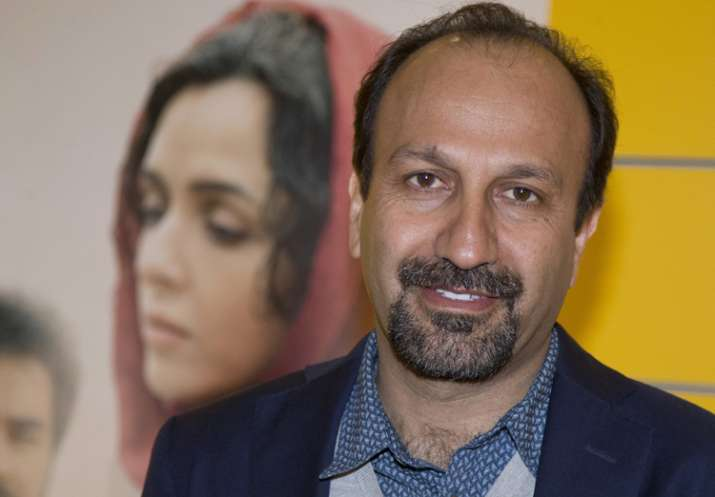 Asghar Farhadi's The Salesman is Iran's entry for best