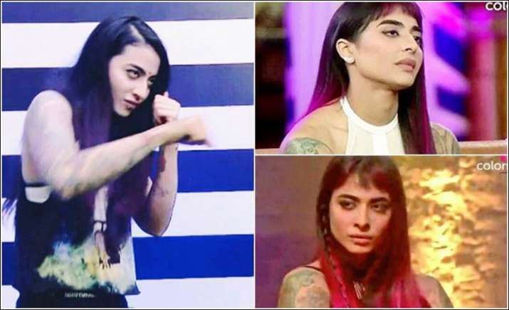 India Tv - Bigg Boss 10 finalists get amazing makeover before grand finale, see pics
