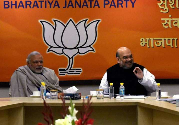 BJP announces list of 149 candidates for UP assembly polls